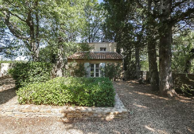 Ferienhaus Bastide provençale au pays de Cézanne (2176866), Beaurecueil, Bouches-du-Rhône, Provence - Alpen - Côte d'Azur, Frankreich, Bild 9