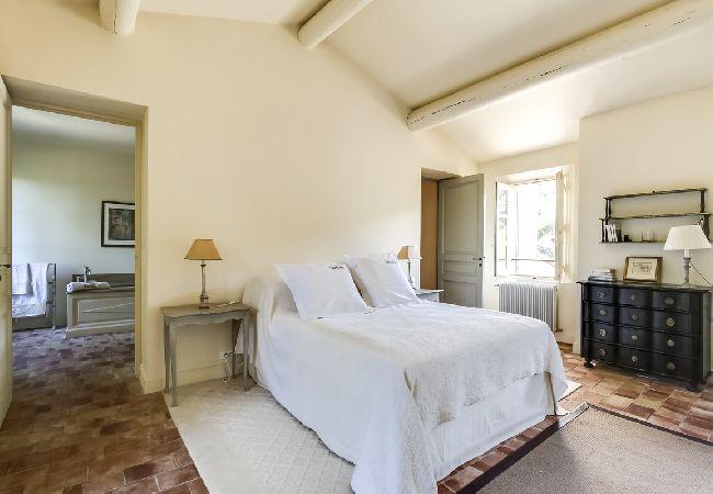 Ferienhaus Bastide provençale au pays de Cézanne (2176866), Beaurecueil, Bouches-du-Rhône, Provence - Alpen - Côte d'Azur, Frankreich, Bild 18