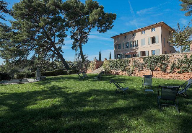 Ferienhaus Magnifique bastide à Aix-en-Provence (2067509), Aix en Provence, Bouches-du-Rhône, Provence - Alpen - Côte d'Azur, Frankreich, Bild 2