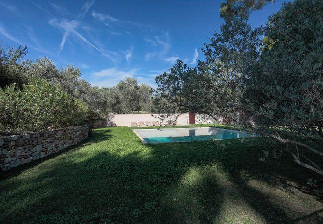 Ferienhaus Magnifique bastide à Aix-en-Provence (2067509), Aix en Provence, Bouches-du-Rhône, Provence - Alpen - Côte d'Azur, Frankreich, Bild 3