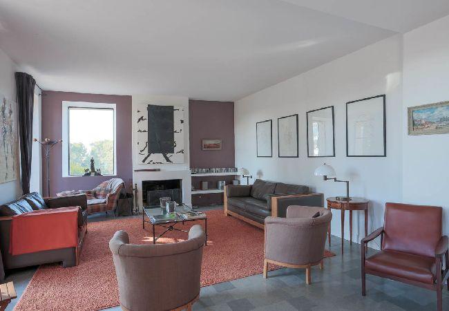 Ferienhaus Magnifique bastide à Aix-en-Provence (2067509), Aix en Provence, Bouches-du-Rhône, Provence - Alpen - Côte d'Azur, Frankreich, Bild 17