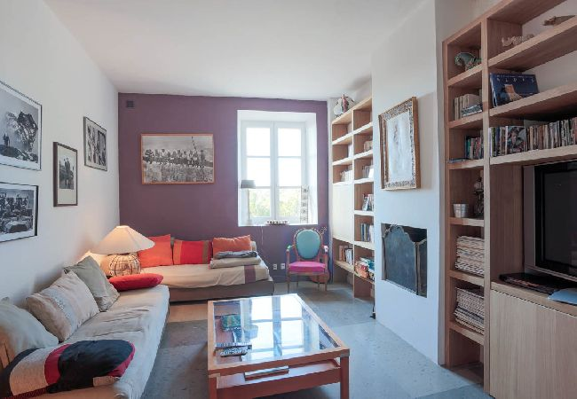 Ferienhaus Magnifique bastide à Aix-en-Provence (2067509), Aix en Provence, Bouches-du-Rhône, Provence - Alpen - Côte d'Azur, Frankreich, Bild 18
