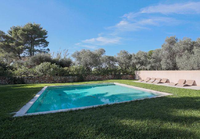 Ferienhaus Magnifique bastide à Aix-en-Provence (2067509), Aix en Provence, Bouches-du-Rhône, Provence - Alpen - Côte d'Azur, Frankreich, Bild 13