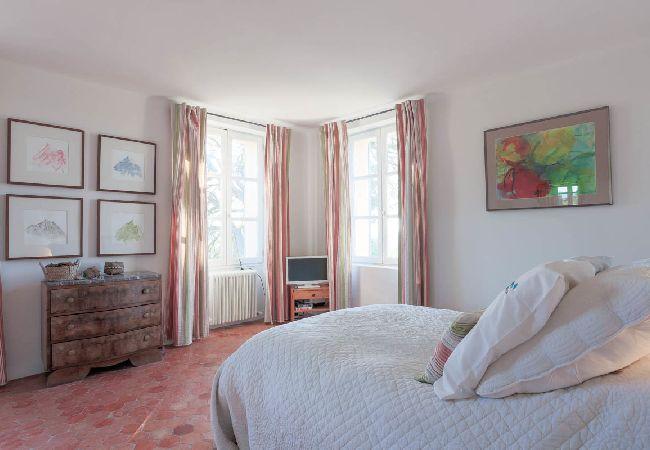 Ferienhaus Magnifique bastide à Aix-en-Provence (2067509), Aix en Provence, Bouches-du-Rhône, Provence - Alpen - Côte d'Azur, Frankreich, Bild 24