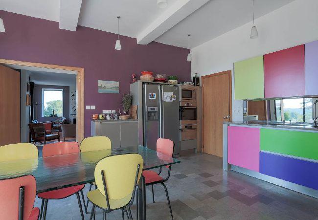 Ferienhaus Magnifique bastide à Aix-en-Provence (2067509), Aix en Provence, Bouches-du-Rhône, Provence - Alpen - Côte d'Azur, Frankreich, Bild 20