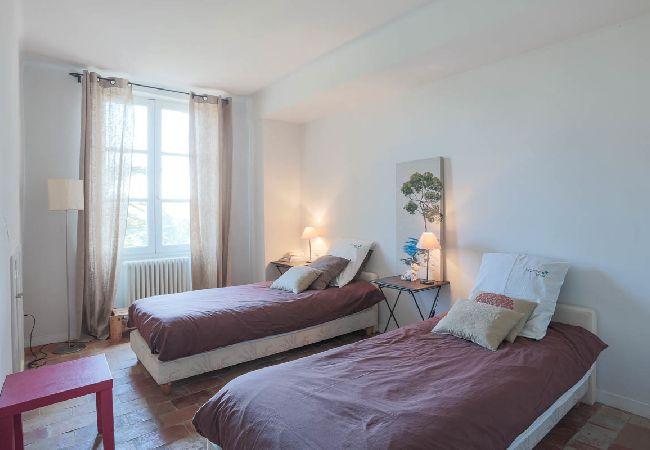 Ferienhaus Magnifique bastide à Aix-en-Provence (2067509), Aix en Provence, Bouches-du-Rhône, Provence - Alpen - Côte d'Azur, Frankreich, Bild 22