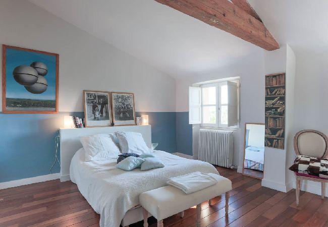 Ferienhaus Magnifique bastide à Aix-en-Provence (2067509), Aix en Provence, Bouches-du-Rhône, Provence - Alpen - Côte d'Azur, Frankreich, Bild 29