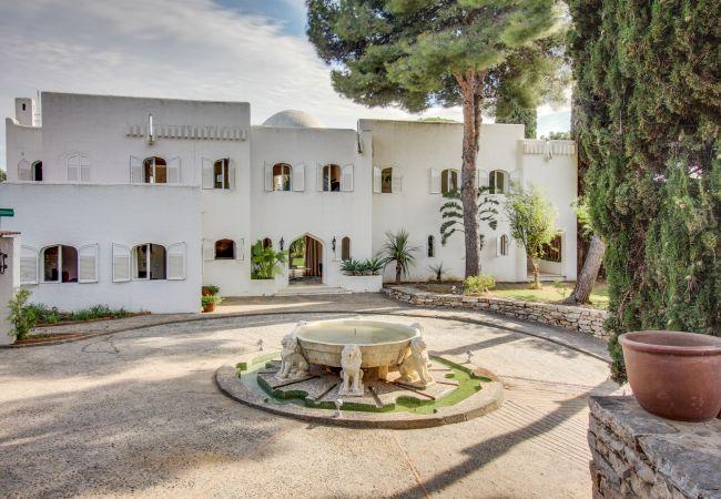 Ferienhaus Upscale villa w/ private pool & amazing location! (2236314), Marbella, Costa del Sol, Andalusien, Spanien, Bild 27