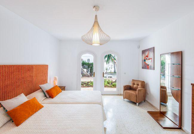 Ferienhaus Upscale villa w/ private pool & amazing location! (2236314), Marbella, Costa del Sol, Andalusien, Spanien, Bild 15