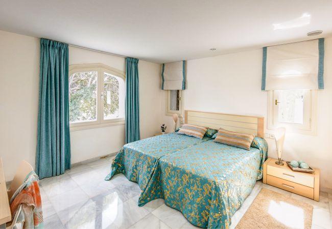 Ferienhaus Upscale villa w/ private pool & amazing location! (2236314), Marbella, Costa del Sol, Andalusien, Spanien, Bild 20