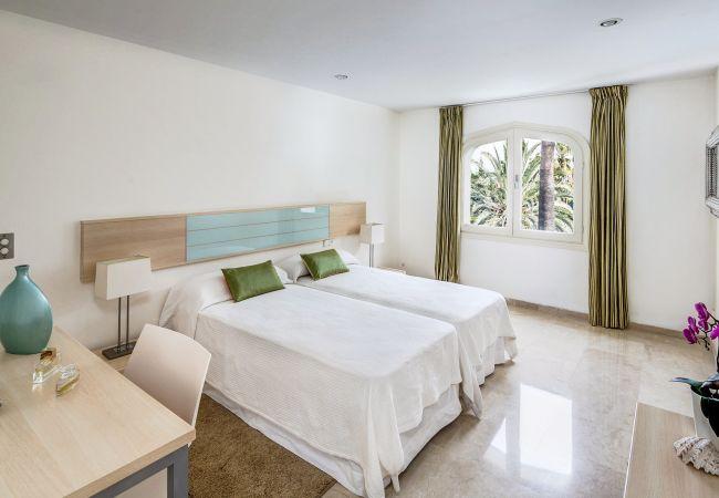 Ferienhaus Upscale villa w/ private pool & amazing location! (2236314), Marbella, Costa del Sol, Andalusien, Spanien, Bild 21