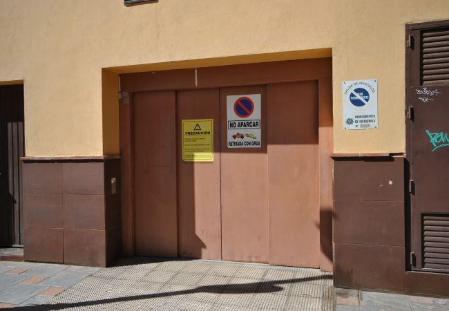 Ferienwohnung Cubo's Apartamento Medina Fuengirola (2334675), Fuengirola, Costa del Sol, Andalusien, Spanien, Bild 5