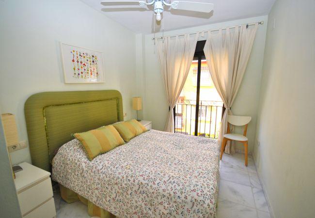 Ferienwohnung Cubo's Apartamento Medina Fuengirola (2334675), Fuengirola, Costa del Sol, Andalusien, Spanien, Bild 17