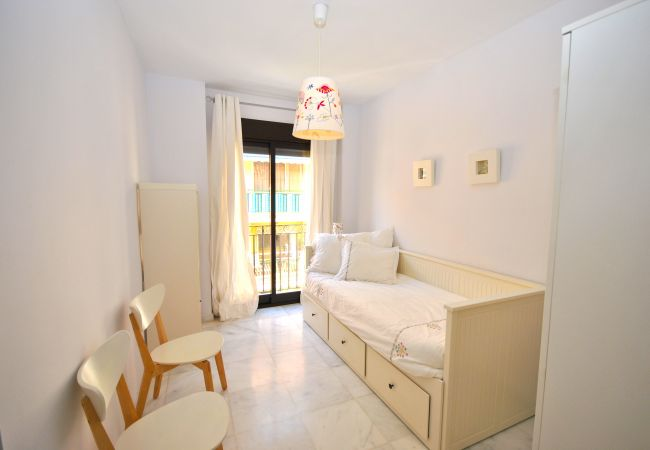 Ferienwohnung Cubo's Apartamento Medina Fuengirola (2334675), Fuengirola, Costa del Sol, Andalusien, Spanien, Bild 16