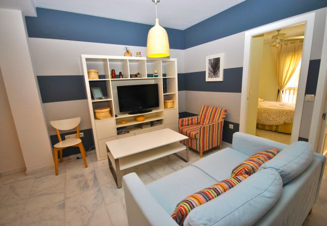 Ferienwohnung Cubo's Apartamento Medina Fuengirola (2334675), Fuengirola, Costa del Sol, Andalusien, Spanien, Bild 21
