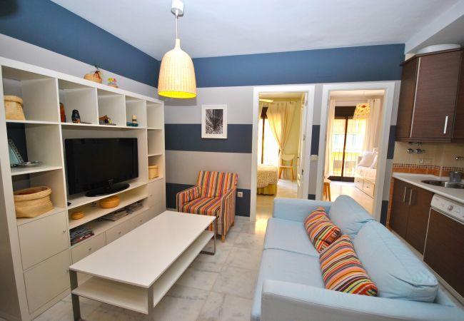 Ferienwohnung Cubo's Apartamento Medina Fuengirola (2334675), Fuengirola, Costa del Sol, Andalusien, Spanien, Bild 23
