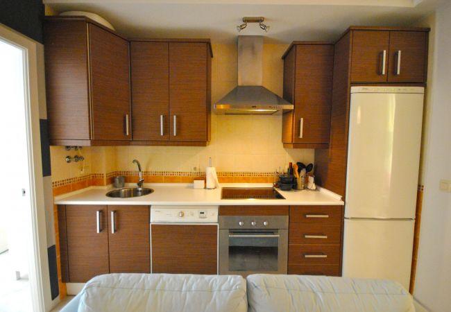 Ferienwohnung Cubo's Apartamento Medina Fuengirola (2334675), Fuengirola, Costa del Sol, Andalusien, Spanien, Bild 18
