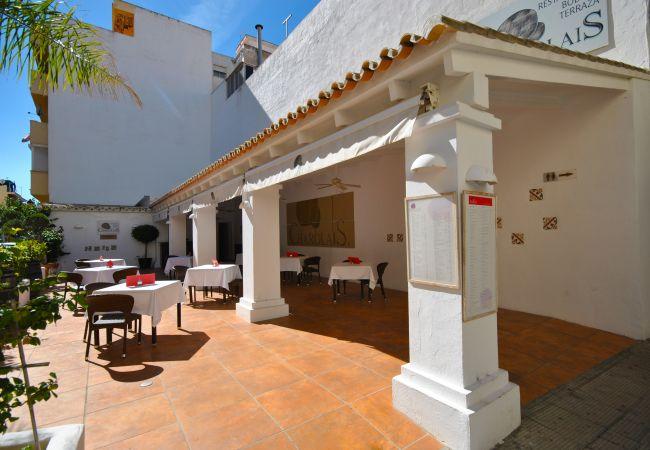 Ferienwohnung Cubo's Apartamento Medina Fuengirola (2334675), Fuengirola, Costa del Sol, Andalusien, Spanien, Bild 24