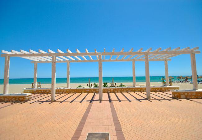 Ferienwohnung Cubo's Apartamento Medina Fuengirola (2334675), Fuengirola, Costa del Sol, Andalusien, Spanien, Bild 12