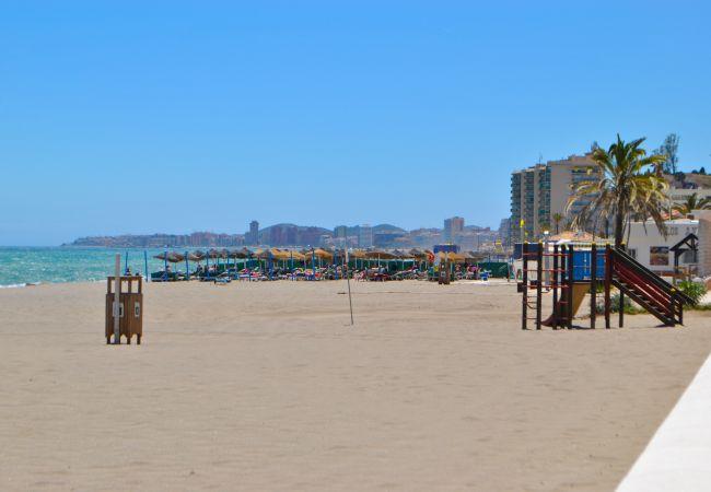 Ferienwohnung Cubo's Apartamento Medina Fuengirola (2334675), Fuengirola, Costa del Sol, Andalusien, Spanien, Bild 8