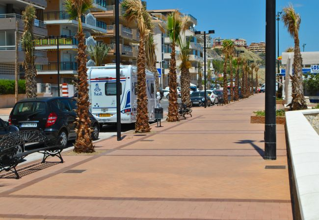 Ferienwohnung Cubo's Apartamento Medina Fuengirola (2334675), Fuengirola, Costa del Sol, Andalusien, Spanien, Bild 6