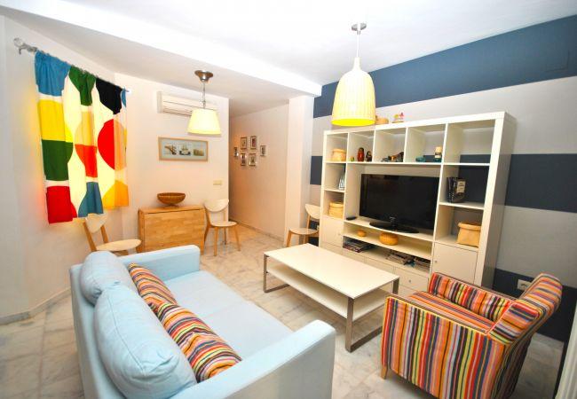 Ferienwohnung Cubo's Apartamento Medina Fuengirola (2334675), Fuengirola, Costa del Sol, Andalusien, Spanien, Bild 20