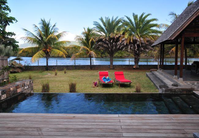 Villa Lune de Miel by Oazure 1-3 personnes  in Afrika