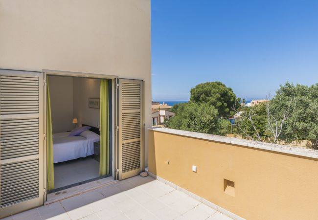 Ferienhaus Zafrà Montfarrutx (2073819), Colonia de Sant Pere, Mallorca, Balearische Inseln, Spanien, Bild 30