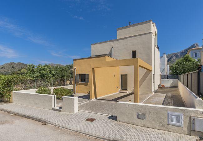 Ferienhaus Zafrà Montfarrutx (2073819), Colonia de Sant Pere, Mallorca, Balearische Inseln, Spanien, Bild 34