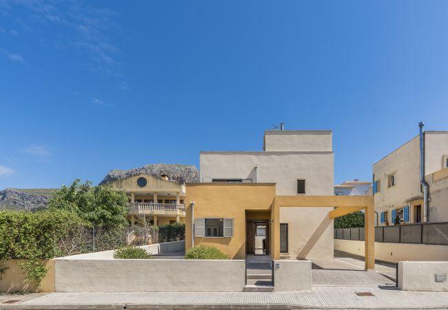 Ferienhaus Zafrà Montfarrutx (2073819), Colonia de Sant Pere, Mallorca, Balearische Inseln, Spanien, Bild 35