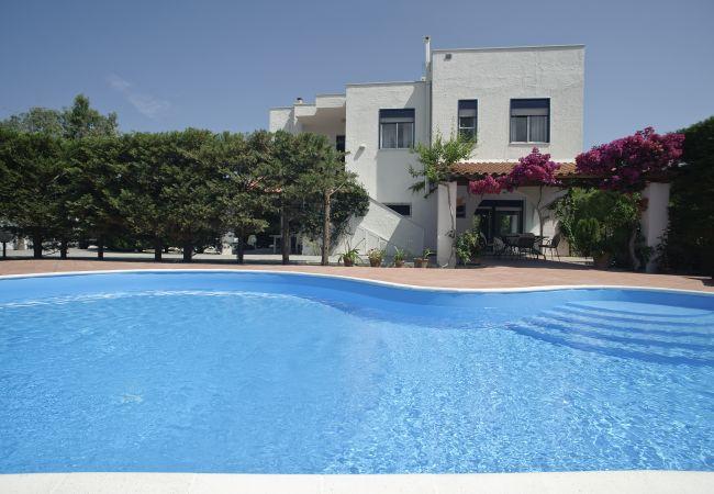 Ferienhaus Villa Verdemare (2342467), Patti, Messina, Sizilien, Italien, Bild 2