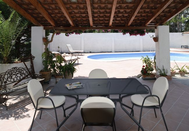 Ferienhaus Villa Verdemare (2342467), Patti, Messina, Sizilien, Italien, Bild 6