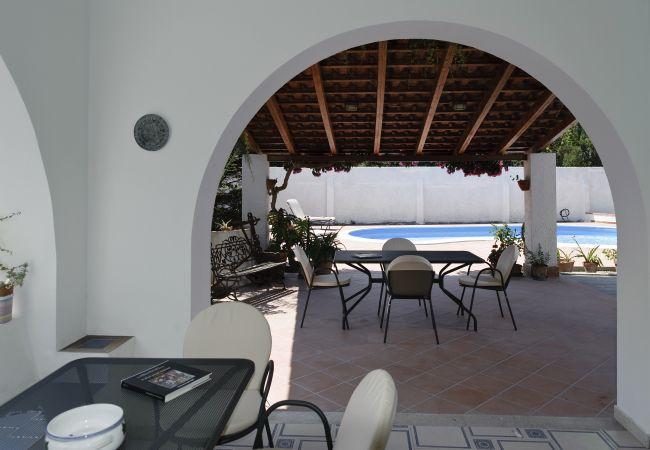 Ferienhaus Villa Verdemare (2342467), Patti, Messina, Sizilien, Italien, Bild 7