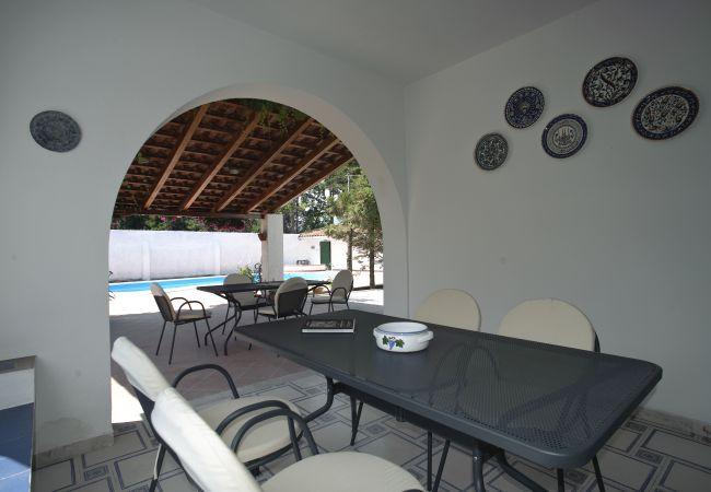 Ferienhaus Villa Verdemare (2342467), Patti, Messina, Sizilien, Italien, Bild 8