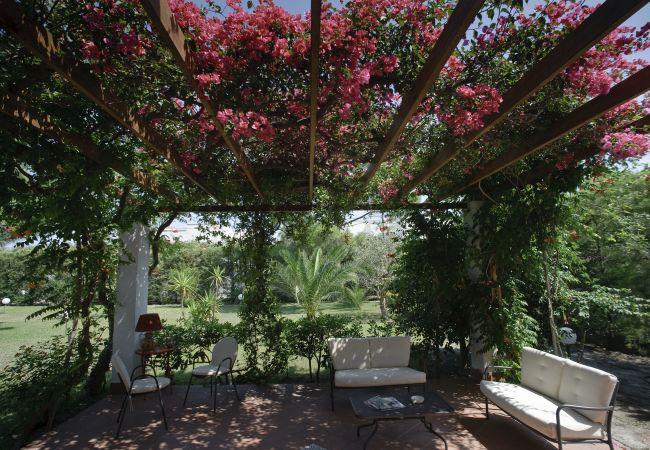 Ferienhaus Villa Verdemare (2342467), Patti, Messina, Sizilien, Italien, Bild 10