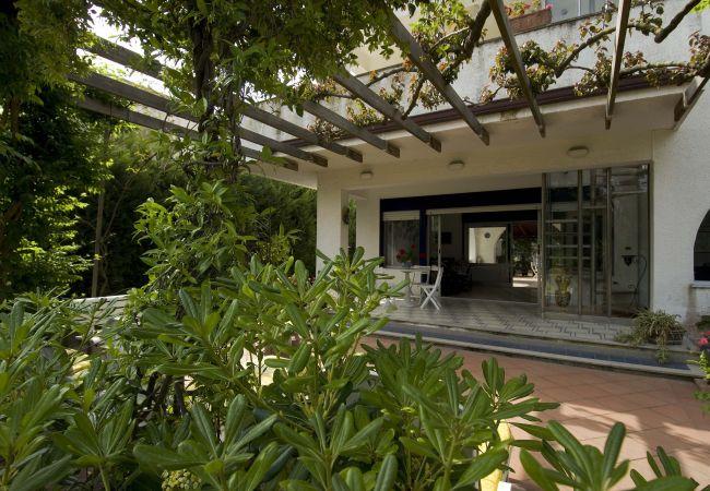 Ferienhaus Villa Verdemare (2342467), Patti, Messina, Sizilien, Italien, Bild 11
