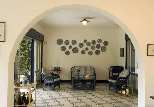 Ferienhaus Villa Verdemare (2342467), Patti, Messina, Sizilien, Italien, Bild 12