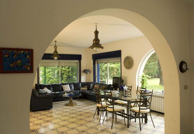 Ferienhaus Villa Verdemare (2342467), Patti, Messina, Sizilien, Italien, Bild 15