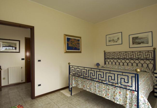 Ferienhaus Villa Verdemare (2342467), Patti, Messina, Sizilien, Italien, Bild 17