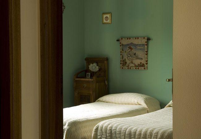 Ferienhaus Villa Verdemare (2342467), Patti, Messina, Sizilien, Italien, Bild 19