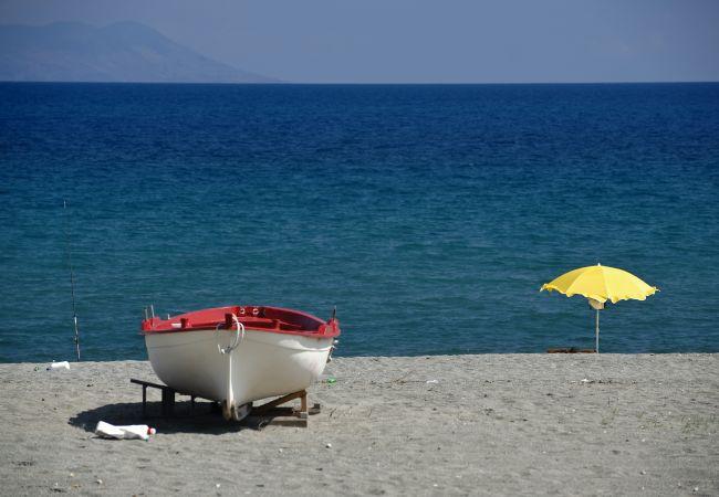 Ferienhaus Villa Verdemare (2342467), Patti, Messina, Sizilien, Italien, Bild 21