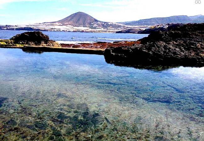 Ferienhaus GC18 ATICO GALDAR FIRST LINE (2176906), Sardina, Gran Canaria, Kanarische Inseln, Spanien, Bild 17
