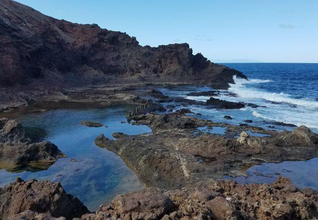 Ferienhaus GC18 ATICO GALDAR FIRST LINE (2176906), Sardina, Gran Canaria, Kanarische Inseln, Spanien, Bild 21