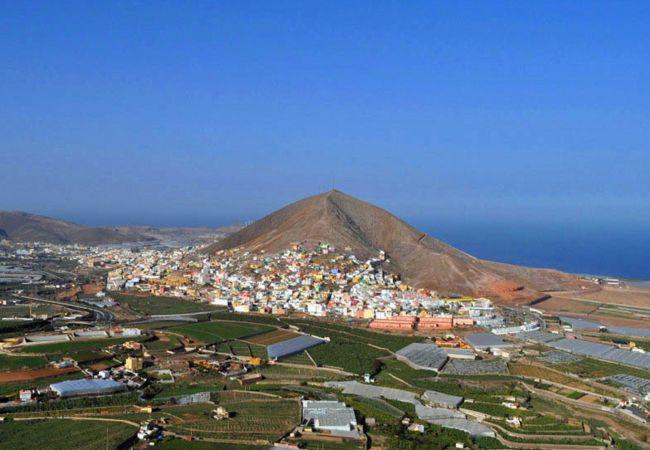 Ferienhaus GC18 ATICO GALDAR FIRST LINE (2176906), Sardina, Gran Canaria, Kanarische Inseln, Spanien, Bild 24