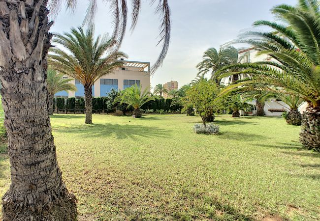 Appartement de vacances Apart. mit Meerblick 2. Stock, gratis WiFi, Gemeinschaftspool, Tennis (2069735), La Manga del Mar Menor, Costa Calida, Murcie, Espagne, image 27