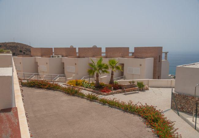 Ferienhaus Balcones del Mediterráneo Torrox Canovas (2819) CN (2334608), Torrox, Costa del Sol, Andalusien, Spanien, Bild 24
