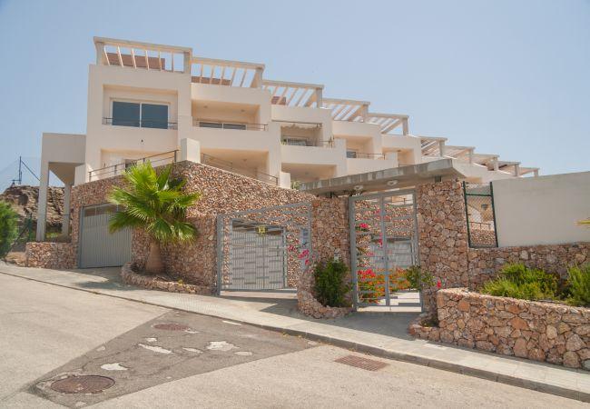 Ferienhaus Balcones del Mediterráneo Torrox Canovas (2819) CN (2334608), Torrox, Costa del Sol, Andalusien, Spanien, Bild 31