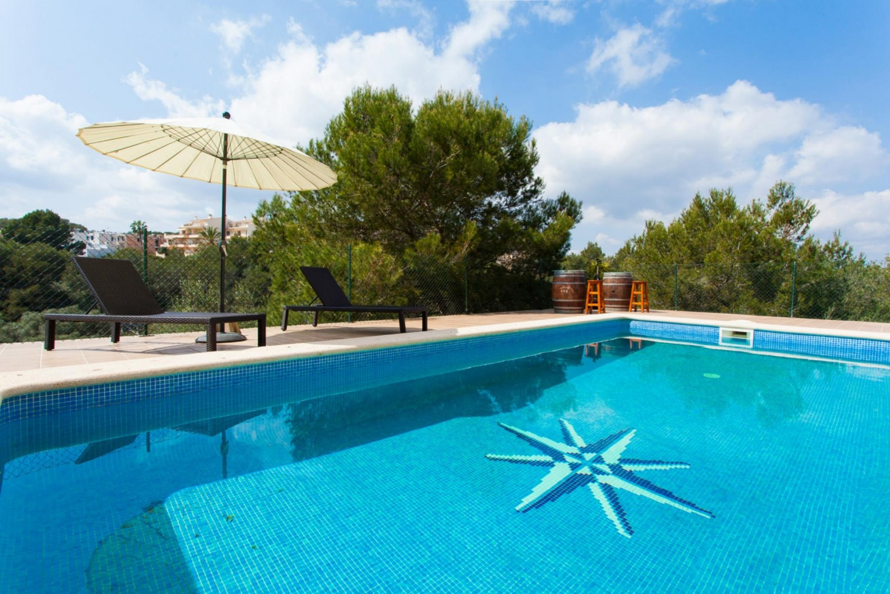 MAGRANA for 6 guests in Manacor, Spanien