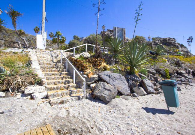 Ferienhaus Villa Tamango Hill Nerja Canovas Nerja CN 3-2287 (2334578), Torrox, Costa del Sol, Andalusien, Spanien, Bild 32