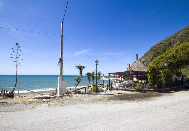 Ferienhaus Villa Tamango Hill Nerja Canovas Nerja CN 3-2287 (2334578), Torrox, Costa del Sol, Andalusien, Spanien, Bild 33